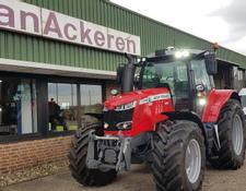 Massey Ferguson 7718 S EXCLUSIVE