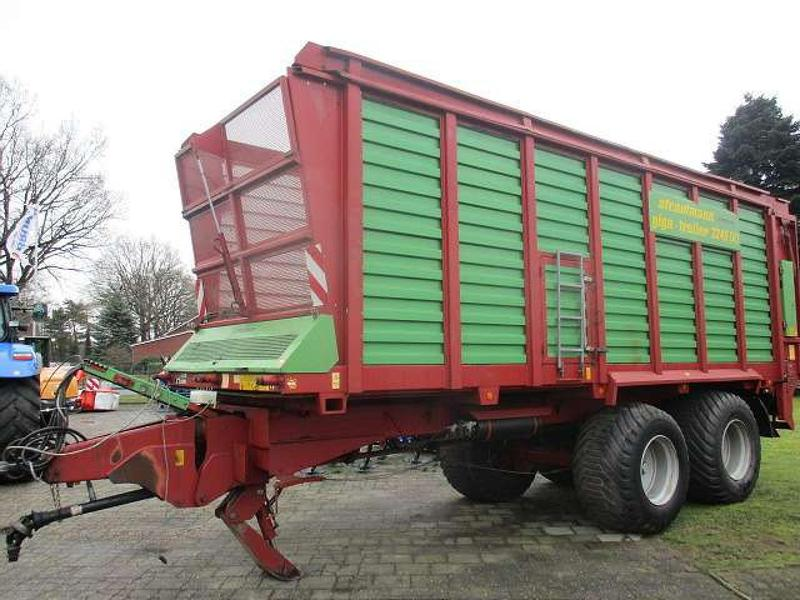 Strautmann GIGA-TRAILER 2246 DO