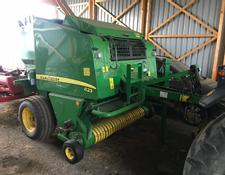 John Deere 623 Multi Crop