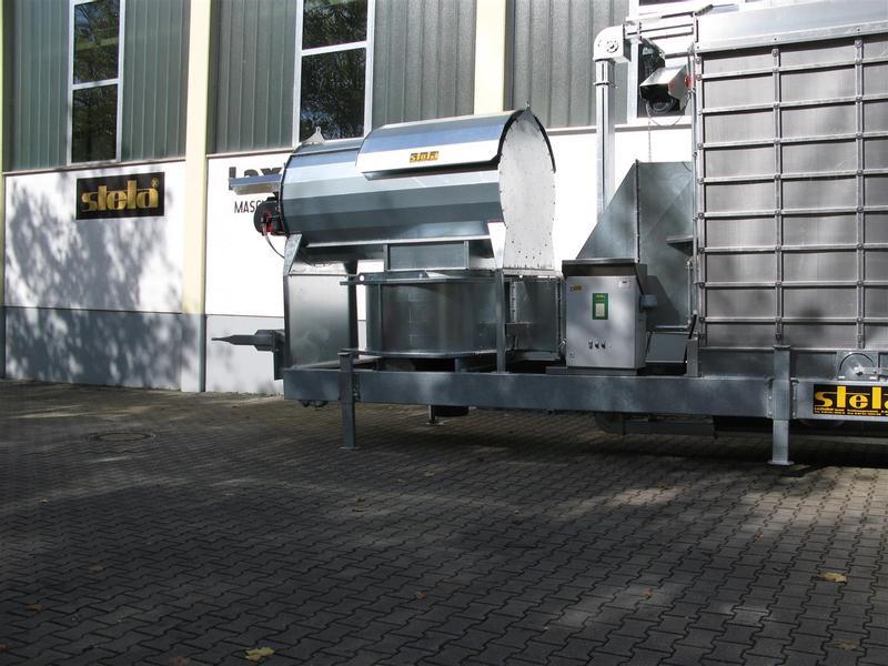 Getreidetrocknung gebraucht traktorpool