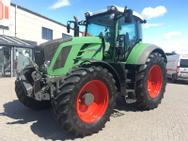 Fendt 828 Vario Profi-Plus **3632 Std. / GPS**