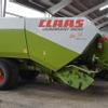 Claas Quadrant 2100 RC