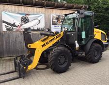 New Holland W 50 C