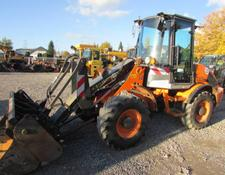 New Holland W70B TC (kein CAT 906, kein Liebherr 507, kein L30