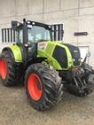 Claas 820 Cmatic
