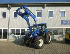 New Holland T 5.130 AutoCommand