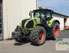 Claas AXION 830 CMATIC CEBIS