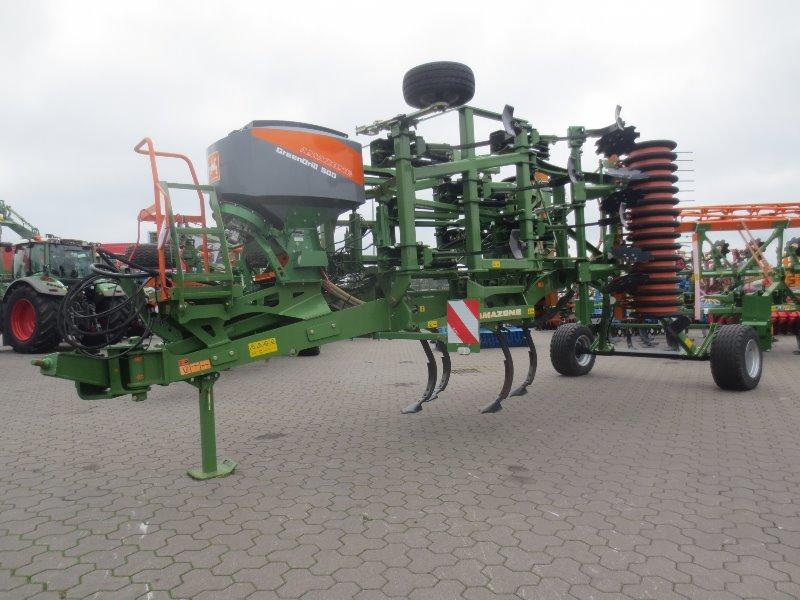 Amazone CENIUS 4002-2 T SUPER
