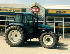 New Holland TS 115 ES(E)