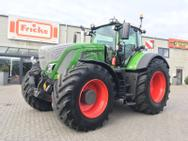 Fendt 936 Vario Profi-Plus S4 **600 Std. FZW Vari Grip**
