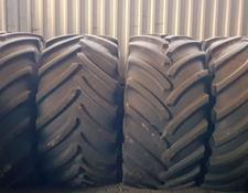 BKT IF 900/60R38 Agrimax Force, Claas Xerion 3800
