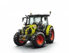Claas ATOS 220 C MR