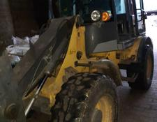 New Holland W 80 B TC