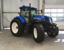New Holland T 7200 Auto Command