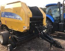 New Holland BR7060 BALER (2009)