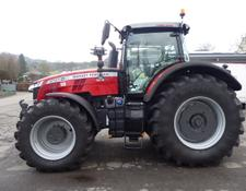 Massey Ferguson 8727 Dyna VT EXCLUSIVE