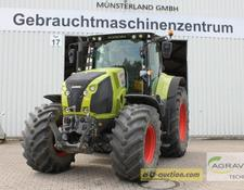 Claas AXION 810 CMATIC TIER 4F