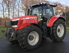Massey Ferguson MF 6714 S Dyna-VT Efficient