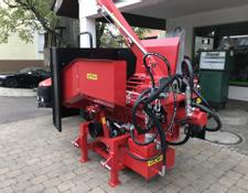 GROWI GSW 30D-Z Turbo 3-Pumpen/Funkseilwinde(ab Lager)
