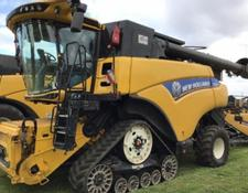 New Holland CR 9.80 SMART TR