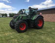 Fendt 720 Vario S4 Profi Plus 718 722 724