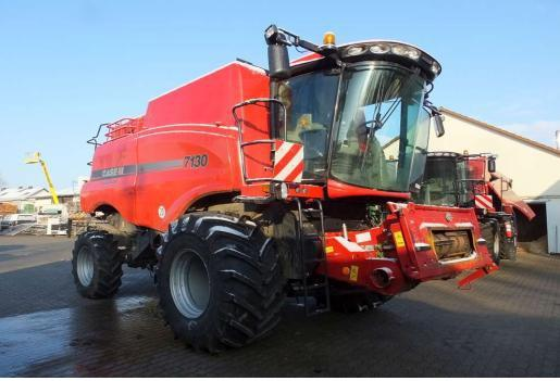 Case IH 7130 Axial Flow incl. SW+TW