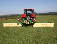 Krone Mähwerk Easy Cut B 750