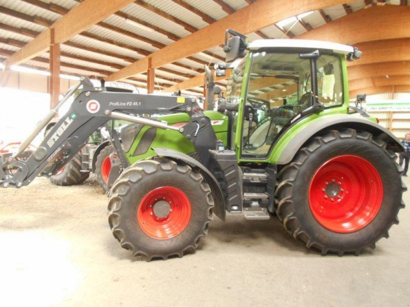 Fendt GEBR. 312 VARIO S4 POWER