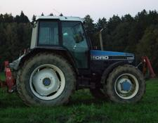 Ford Ford/New Holland 7740 SLE Powerstar
