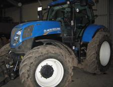 New Holland T7.170 AutoCommand