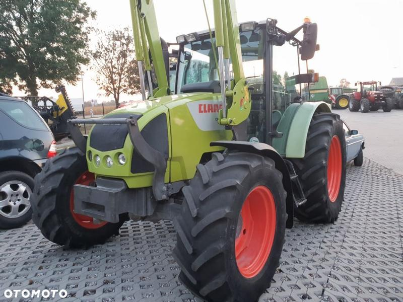 Claas CELTIS 436 RX PLUS