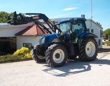 New Holland TS 135