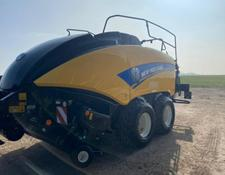 New Holland Bigbaler 1290 Plus