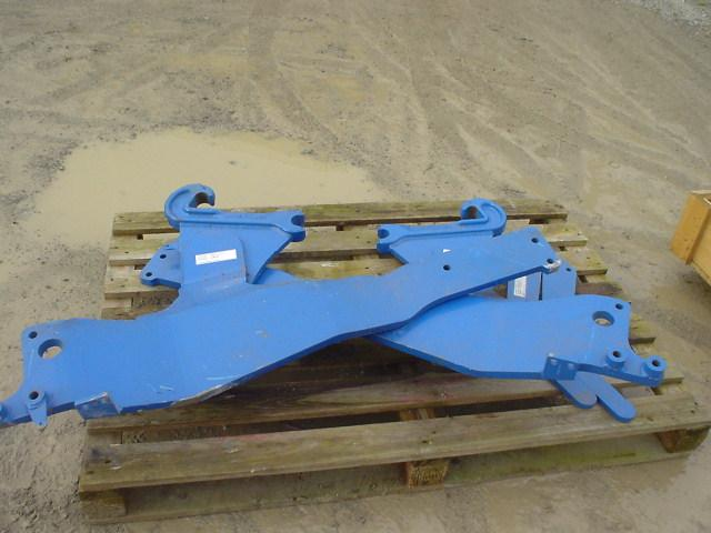 Stoll Frontladerkonsole New Holland TD 5.65 / TD 5.75