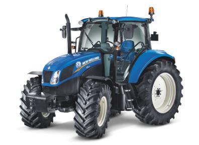 New Holland T 5.100-T 5.120 EC