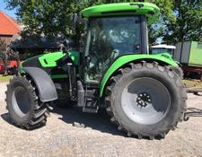 Deutz-Fahr 5090.4 G Plus GS MY 2019