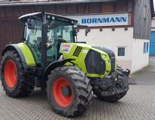 Claas Arion 620 CIS Hexashift mit MaxiCare / Garantie