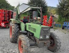 Fendt Farmer 108S Turbomatik