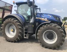New Holland T7.275HD