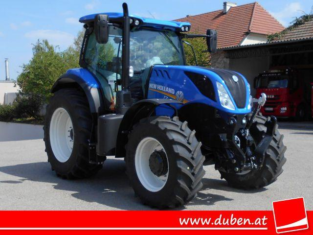 New Holland T7.165 S Standard