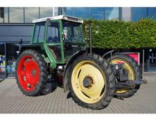 Fendt GTH 380 Super Kruip