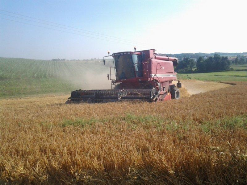 Case IH 2188 Axial Flow