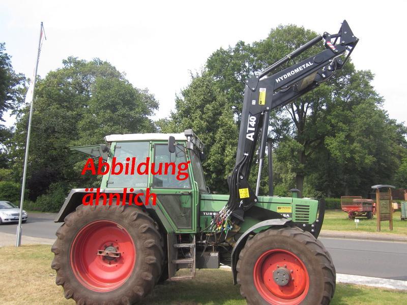 Frontlader Elektronisch : Massey ferguson frontlader gebraucht traktorpool