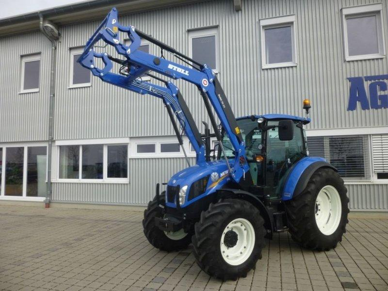 New Holland T 4.85