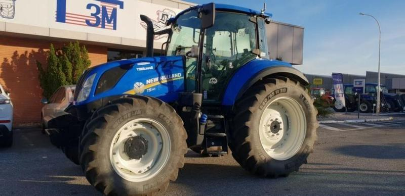 New Holland T5.110 EC