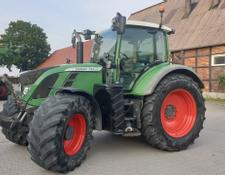 Fendt 724 Vario TMS Version Profi    820 818