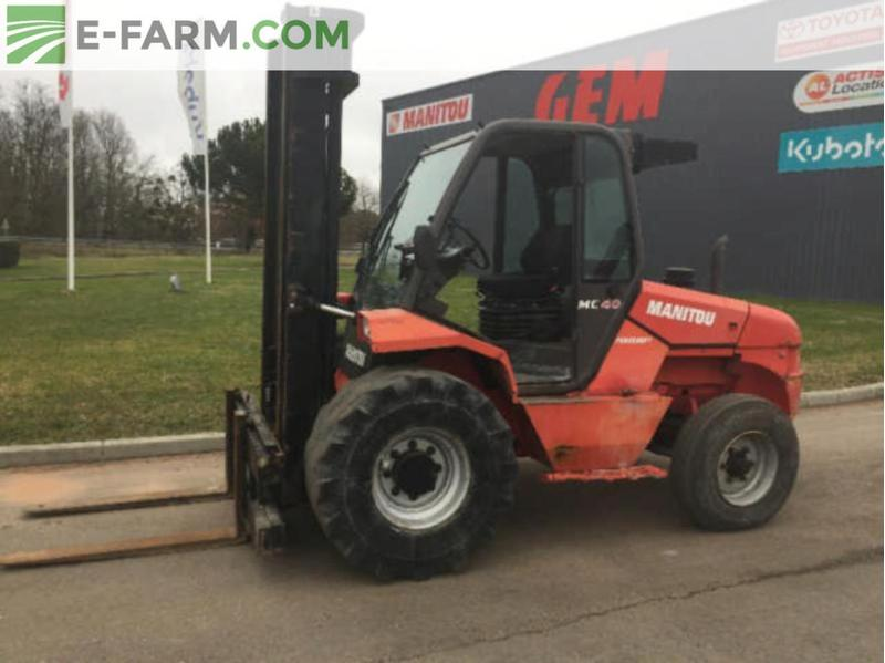 Manitou MC40 PS 3E2