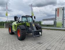 Claas SCORPION 741 VP STAGE IV - TIE