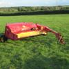 Taarup 307 Trailed Mower Conditioner