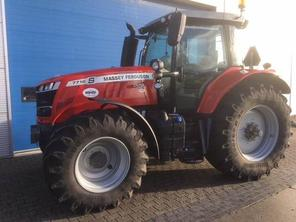 Massey Ferguson MF-7716S Dyna VT Efficient